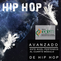 hip hop avanzado