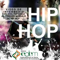 hip hop intermedio