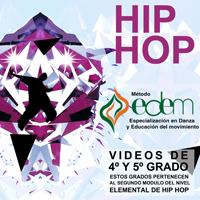 hip hop grados 4 y 5